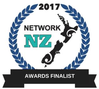 NNZ AWARDS FINALIST
